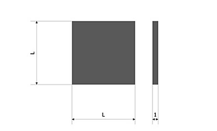 размеры управляющего элемента выключателя ВБШ-02
